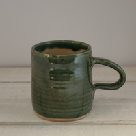 A little green mug (5)