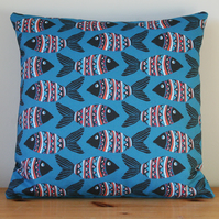 Glowfish AfriGeo Handmade Cushion Cover