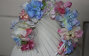 Floral Headband/wreaths