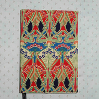 Diary 2016 Traditional Liberty print SALE PRICE