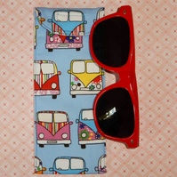 Glasses case - Campervans