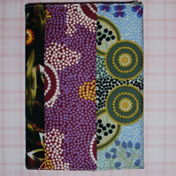 Diary and organiser Aboriginal prints