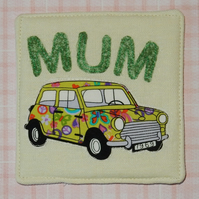 Coaster - Mini for Mum