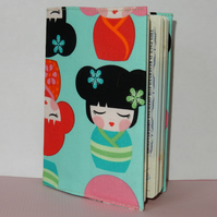 Passport cover - Japanese ladies
