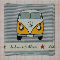 Coaster - Campervan for Dad