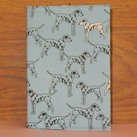 Diary 2020 Dalmatians week to view A6