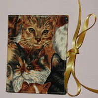 Needle case - Cats