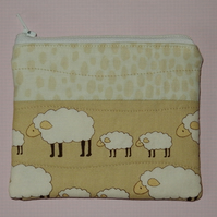 Coin purse Sheep