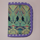 Needle case - Liberty print Iolanthe