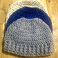 Messy Bun Hat Pattern- Bun Hat Crochet Pattern  - Crochet Pattern for Messy Bun