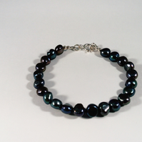 Cultured Pearl Bracelet