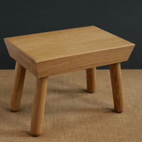 Small rectangle stool