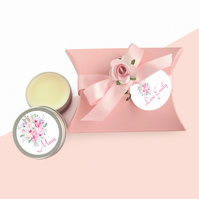 Mothers Day Lip Balm in Pillow Box
