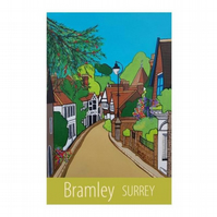 Bramley - unframed