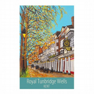 Royal Tunbridge Wells - unframed