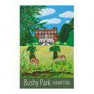Bushy Park - unframed