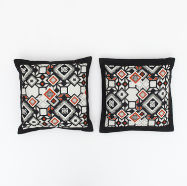 Printed Pattern Cushions