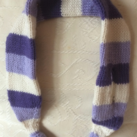 Children's Scarf: Snaggle (2-5 yrs)