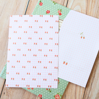 Strawberry Everything You Want writing paper & envelopes letter set