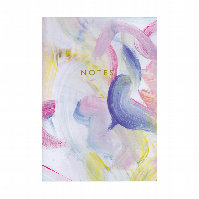 Spoleto - Mini Notebook by YAY