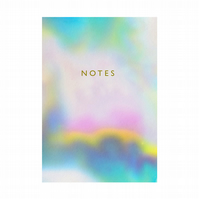 Washed Out - Mini Notebook by YAY