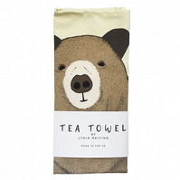 Toby - Tea Towel