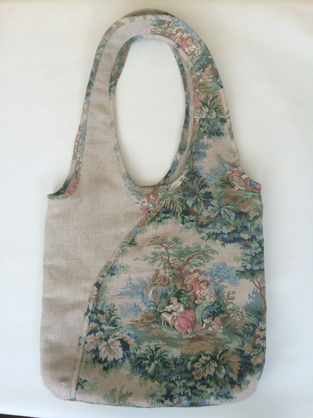 Shoulder bag - Shopping bag