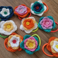 Flower bobbles