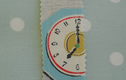 Bookmarks, handmade from Cath Kidston fabric.
