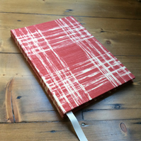 Large Handmade Notebook