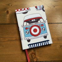 Small Campervan Notebook