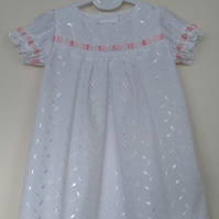 Broderie anglaise Best dress