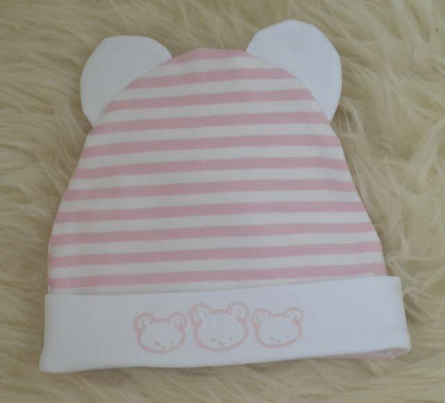 Beanies for Summer Newborn Babies.
