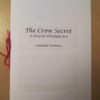 The Crow Secret - A story for Christmas Eve