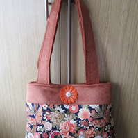 Oriental Autumn Handbag