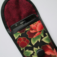 Paeony Glasses or Phone Case