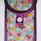 Funky Floral Glasses or Phone Case