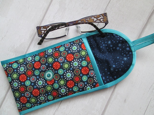 Retro Starburst Glasses or Phone Case