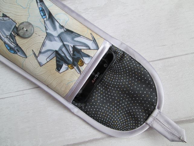 Fighter Jets Glasses or Phone Case