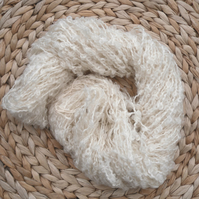 Chunky Loop Kid Mohair yarn 100 grams