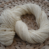 Bluefaced Leicester 100 grams DK british yarn