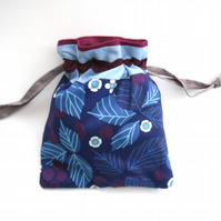 Knitters project bag