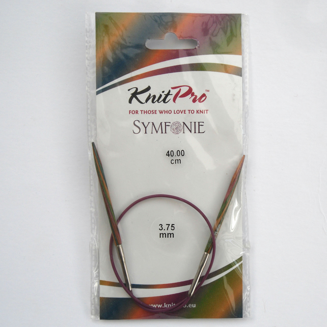 Circular Knitting needles KnitPro Symfonie