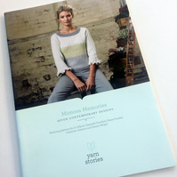 Ladies Wear knitting pattern book