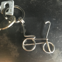 Chopper Keyring Raleigh Chopper