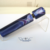 Hand Crafted Perfume Pen in Velvet Pouch