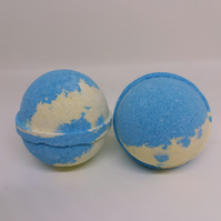 Miss lucky Leven Bath Bomb