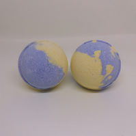 Miss Heavenly Bath Bomb, Bath Fizzys, Gift for her,