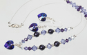 Bead Necklace & Earring Sets