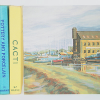 Oyster Bay House Greetings Card